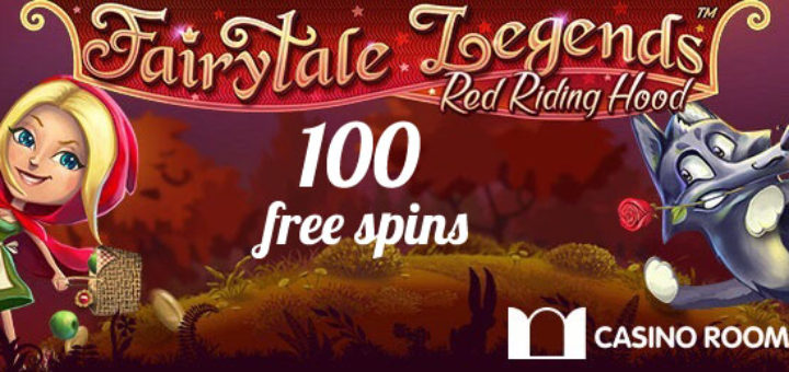 Casino slots free red riding hood