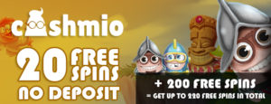 cashmio-20-freespins-nodeposit