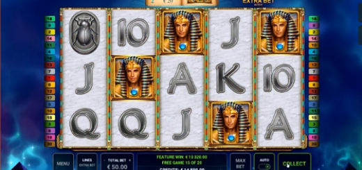 The best casino games online