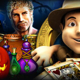 october 2020 spooky big wins on slots