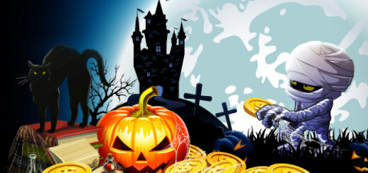 scary big wins on online slots 2021